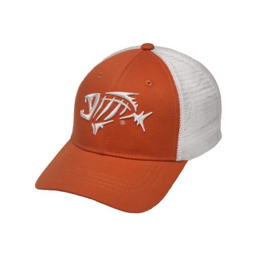 G. Loomis Bandit Trucker Cap, Orange