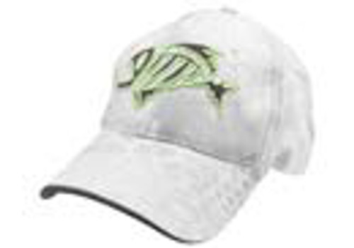 G. Loomis Kryptek Camo Fishing Hats, White