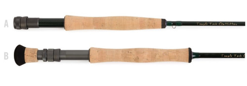 Temple Fork Outfitters TFO Signature 2 Series Fly Fishing Rods
