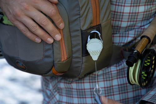Fishpond Arrowhead Fishing Retractor / Zinger