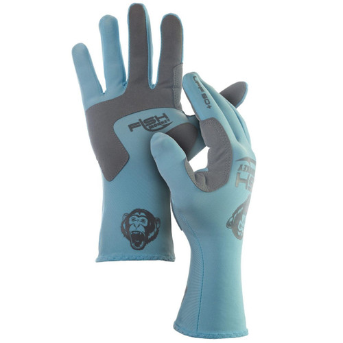 Fish Monkey FM10 Full Finger Guide Gloves