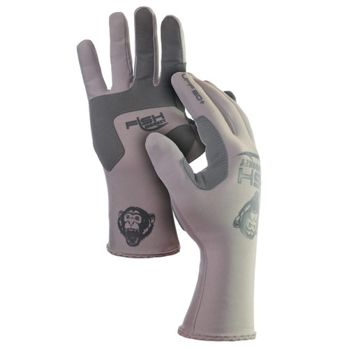 Fish Monkey FM10 Full Finger Guide Gloves