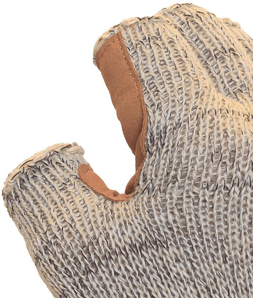 Fish Monkey Wooly Half-Finger Wool Fishing Gloves