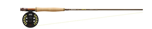 Redington Path Fly Fishing Rod Outfit