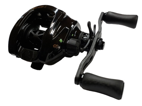 13 Fishing Concept BOSS Bait Casting Reel