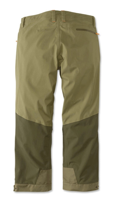 Orvis Toughshell Waterproof Upland Hunting Pants 2FP4