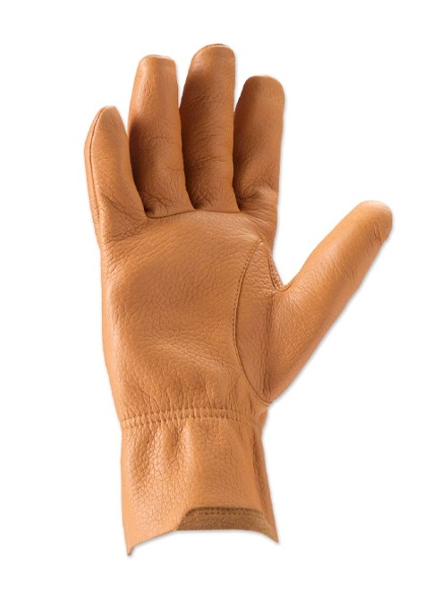 Orvis Uplander Leather Shooting Gloves