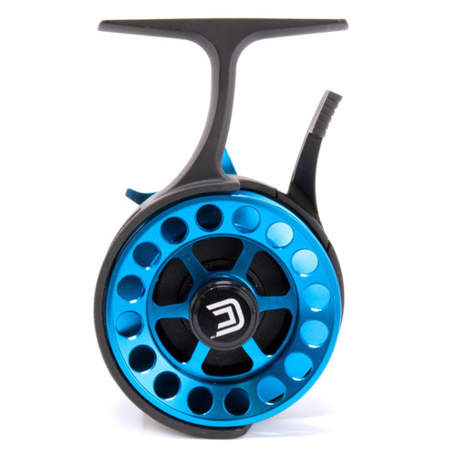 Clam Gravity Elite Ice Fishing Reel