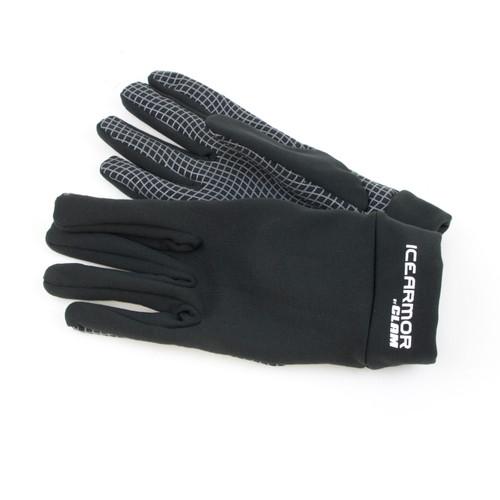 Clam IceArmor Fleece Grip Gloves