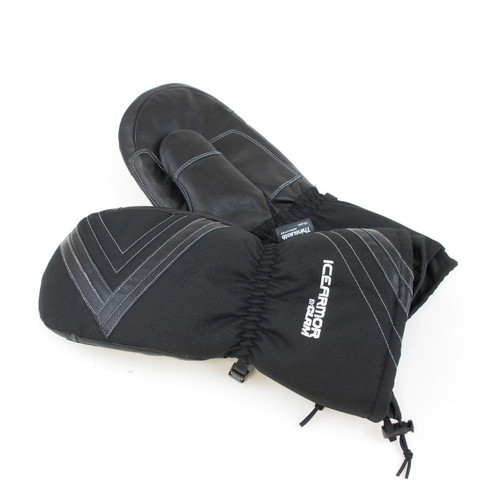 Clam Outdoors IceArmor Renegade Ice Fishing Mitts