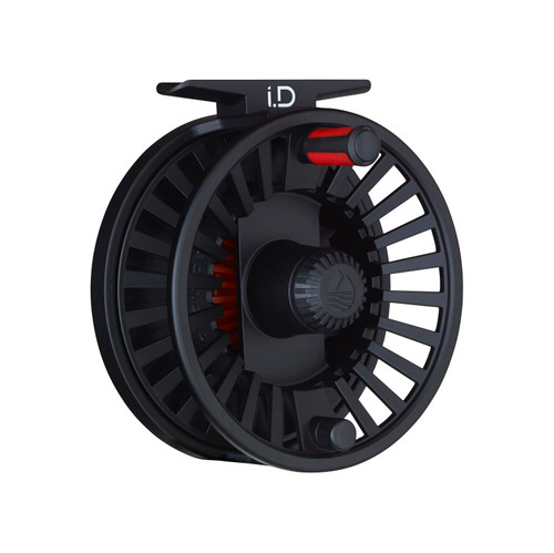 Redington i.D Cast Aluminum Fly Fishing Reel