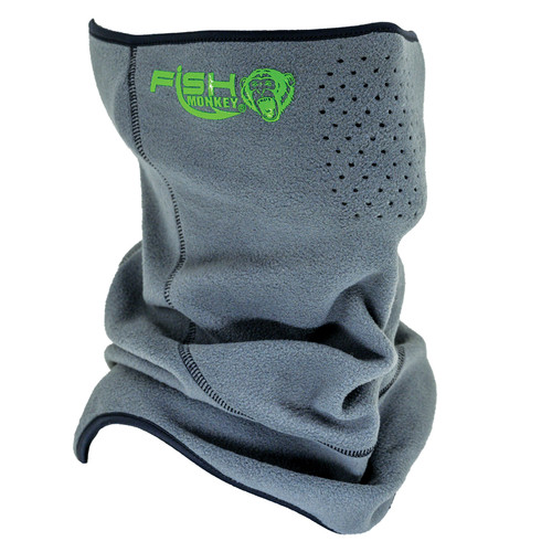 Fish Monkey FM41 Yeti Fleece Face Guard