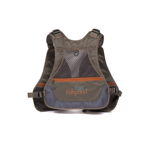Fishpond Fly Fishing, Tenderfoot Youth Fishing Vest