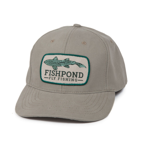 Fishpond Cruiser Trout Cap, Chalk Bluff