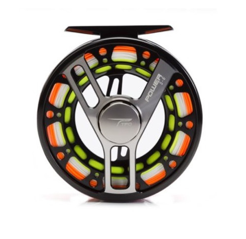 TFO Power Fly Reel Series