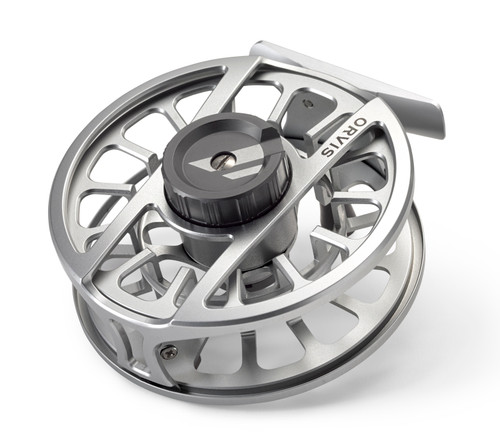 Orvis Hydros Lightweight Large Arbor Fly Fishing Reel