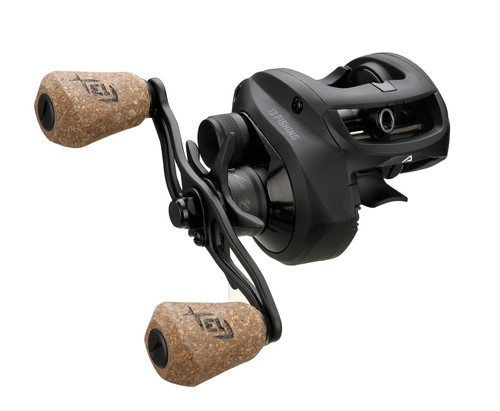 13 Fishing Concept A Gen II Bait Casting Fishing Reel