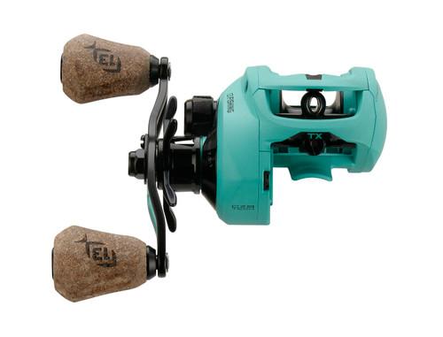 13 Fishing Gen 2 Concept TX Bait Casting Fishing Reel