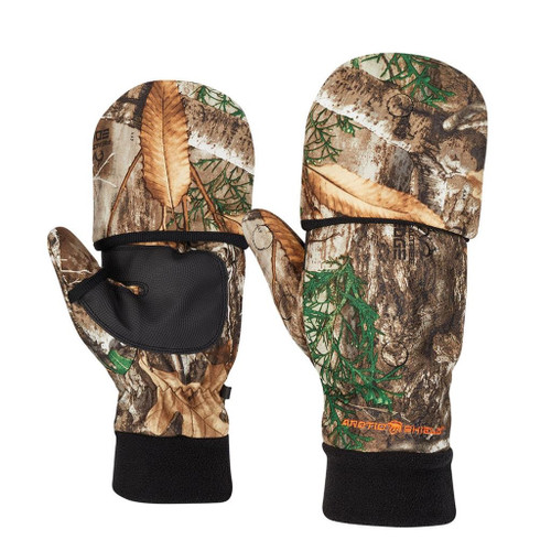 Arctic Shield Tech Finger System Gloves