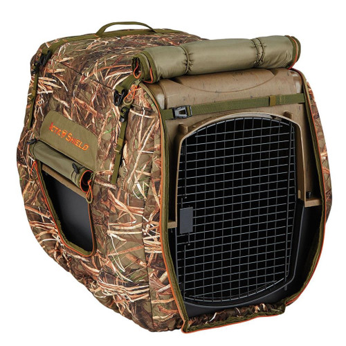 Arctic Shield Insulated Kennel Cover