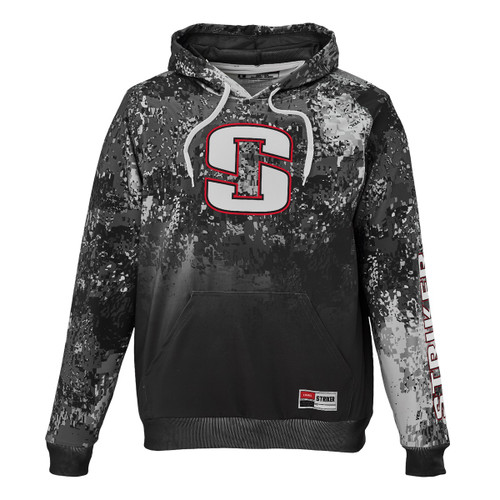 Striker Ice Men's Rage Ice Fishing Hoody