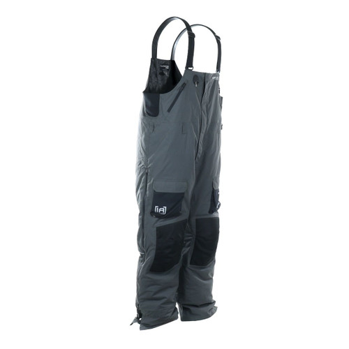 Clam Ice Armor Men's 2020 Ascent Float Ice Fishing Bib