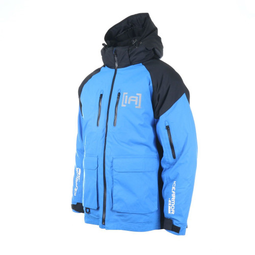 Clam IceArmor Men's 2020 Rise Float Ice Fishing Parka