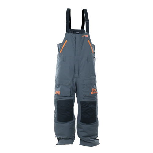 Clam IceArmor Men's 2020 Rise Float Ice Fishing Bib