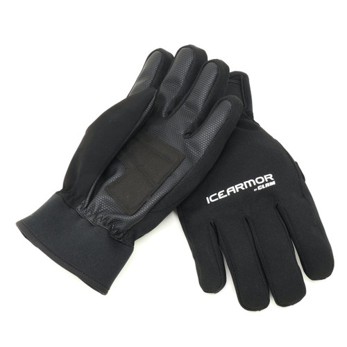 Clam IceArmor Delta Ice Fishing Gloves