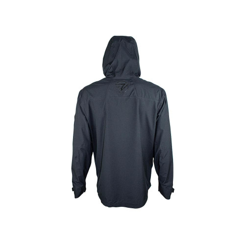 Gillz Men's Tournament 1/4 Zip Anorak Pullover GMJWPARK