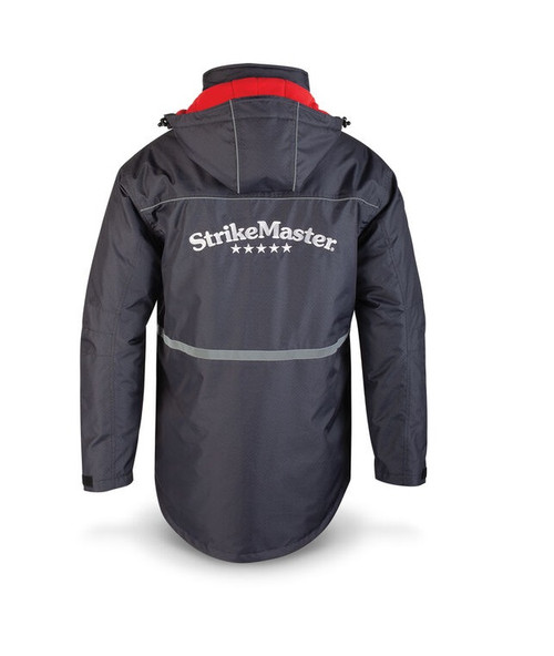 Strikemaster Men's Pro Ice Fishing Jacket SPJF