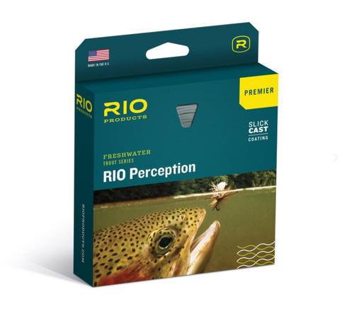 RIO Premier Perception WF Fly Fishing Line