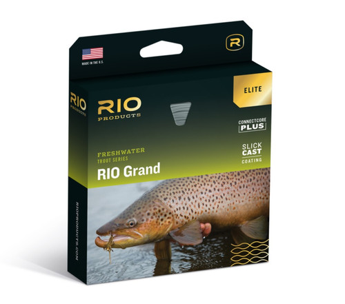 RIO Premier Rio Grand Fly Fishing Line