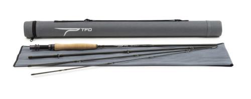 TFO LK Legacy Fly Fishing Rod