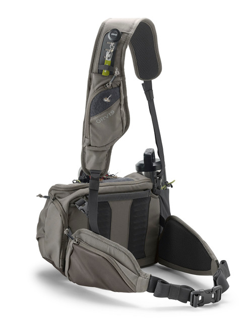 Orvis 2021 Fly Fishing Guide Hip Pack 25FY