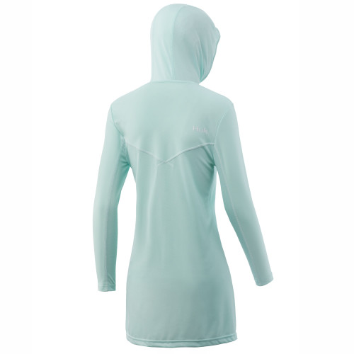 Huk Women's Icon Hooded Dress H6120070