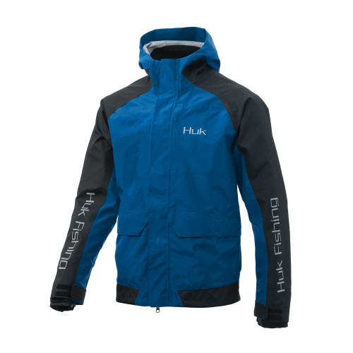 Huk Men's Tournament Fishing Jacket H4000061