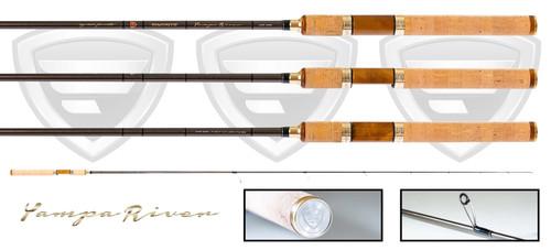 "Favorite Rods ""Yampa River"" Spinning Fishing Rod"