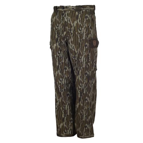 Gamekeeper Back 40 Camo Hunting Pants 113216