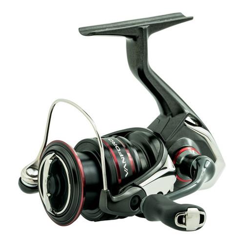 Shimano Vanford Series Spinning Fishing Reel