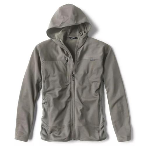 Orvis Men's Pro Fleece Hoodie 3ARX