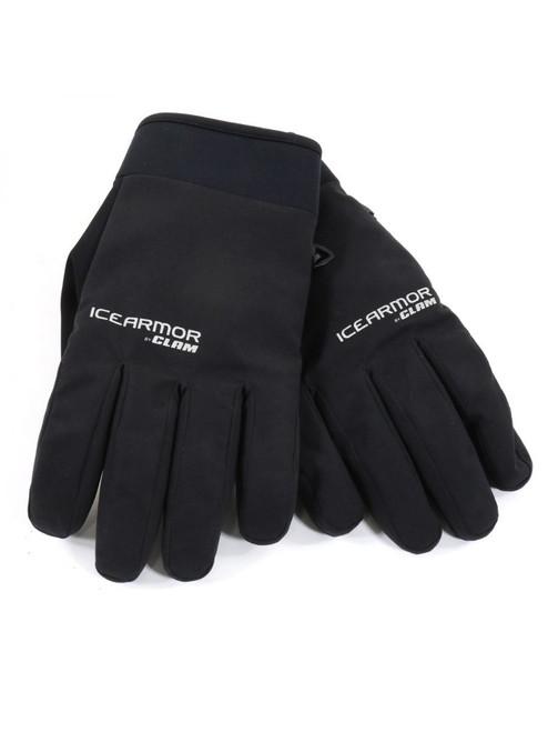 Clam Outdoors IceArmor Featherlight Waterproof Gloves