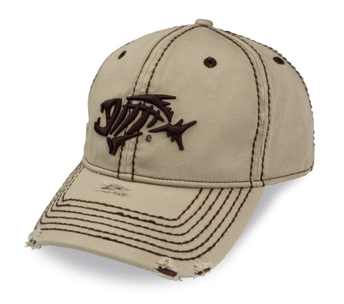 G. Loomis A-Flex Distressed Cap