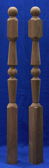 K2102 Newel Posts 3-1/2""