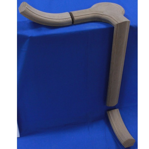 Shown in our K6111 Handrail