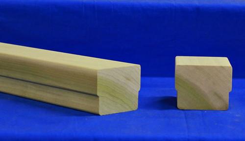 K6311 Wood Handrail