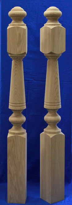 K3103 Large Newel Post 5-1/4""