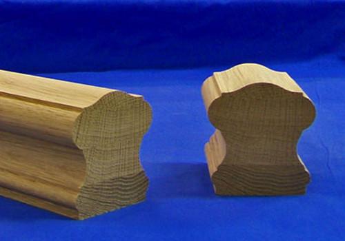 K6110 Wood Handrail
