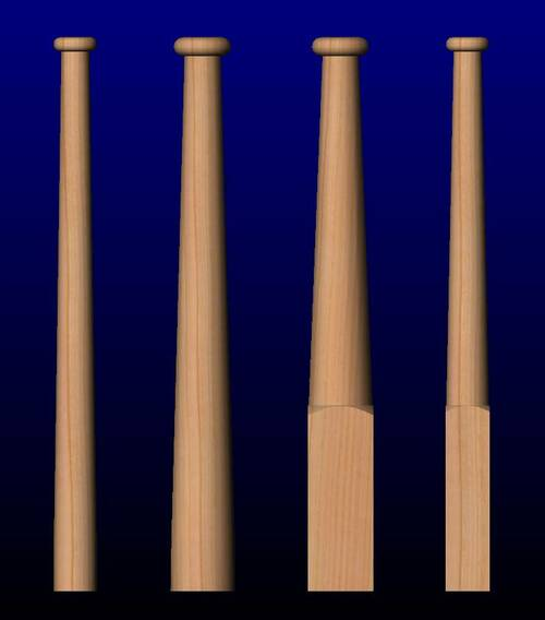 K10 Series PTP  Round Newel Posts-Large Newel Posts-Staircase Posts