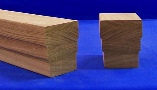 K6310 Wood Handrail